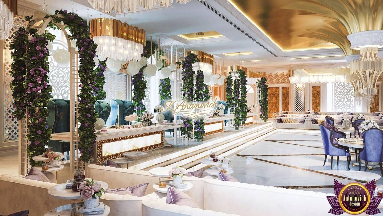 Kitchen Design Usa By Katrina Antonovich: Interior Decoration Llc Katrina Antonovich: Dining Room By