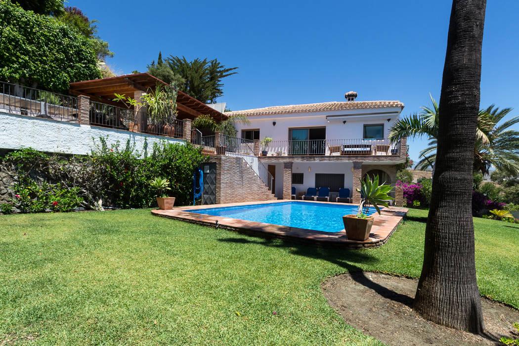 Home & Haus   Home Staging & Fotografía Rumah Gaya Mediteran