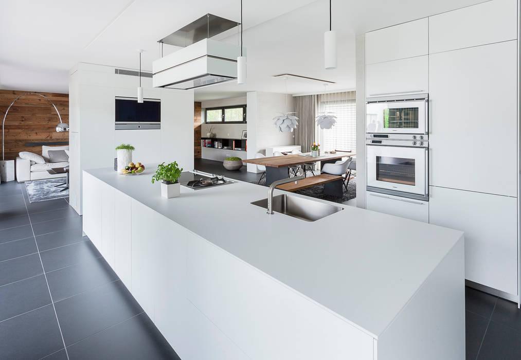 Küche habes-architektur Moderne Küchen