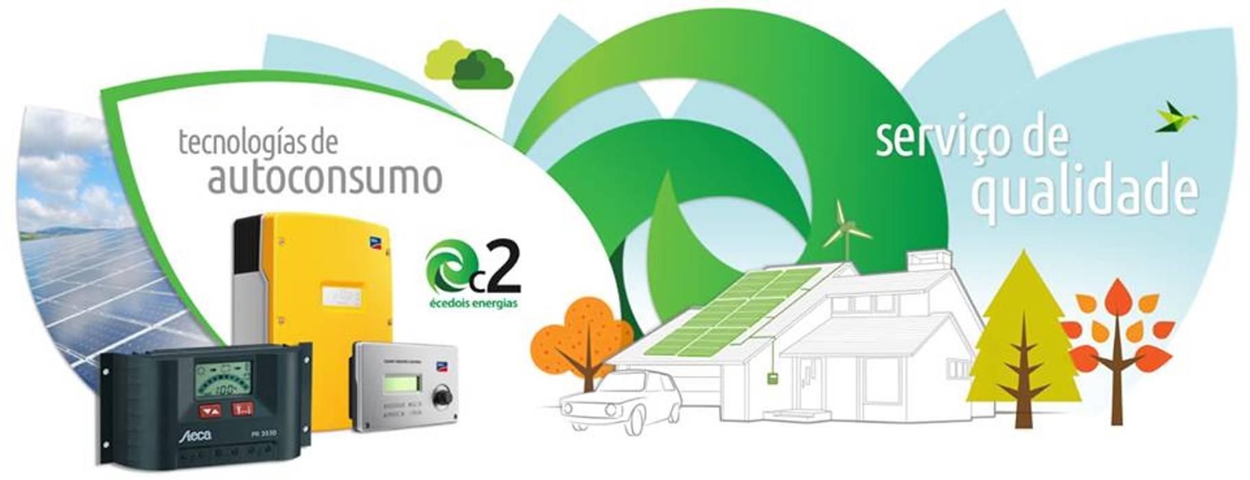EC2+Energias Offices & stores