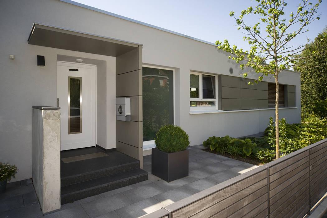 Architekturbüro zwo P Single family home