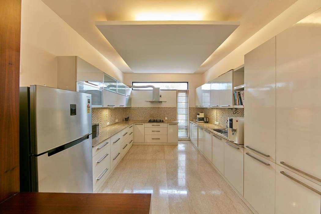 Kitchen :  Kitchen by NVT Quality Build solution