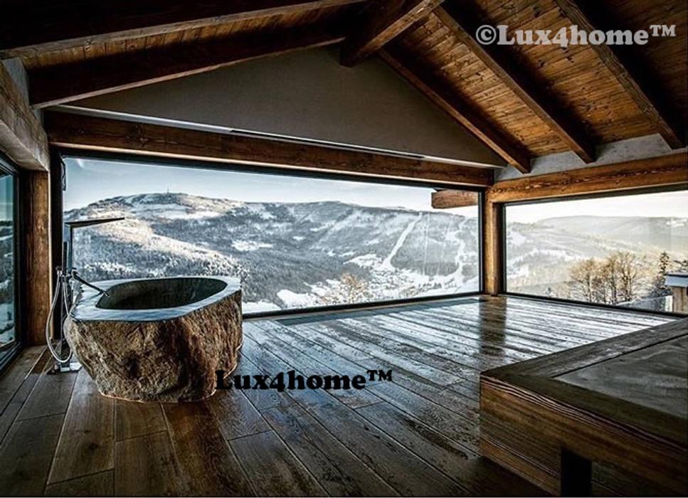 moderne Badezimmer von Lux4home™ Indonesia