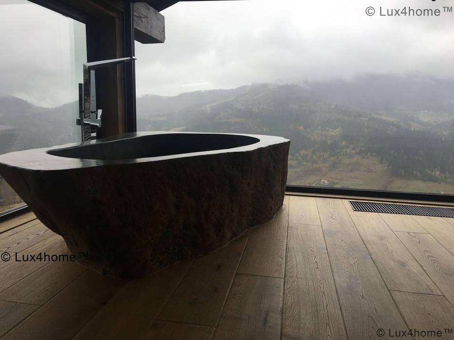 skandinavisches Spa von Lux4home™ Indonesia