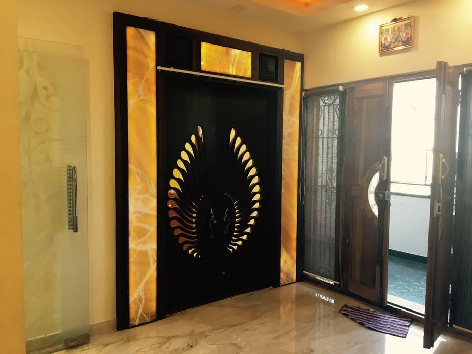 Wooden doors توسطhomify