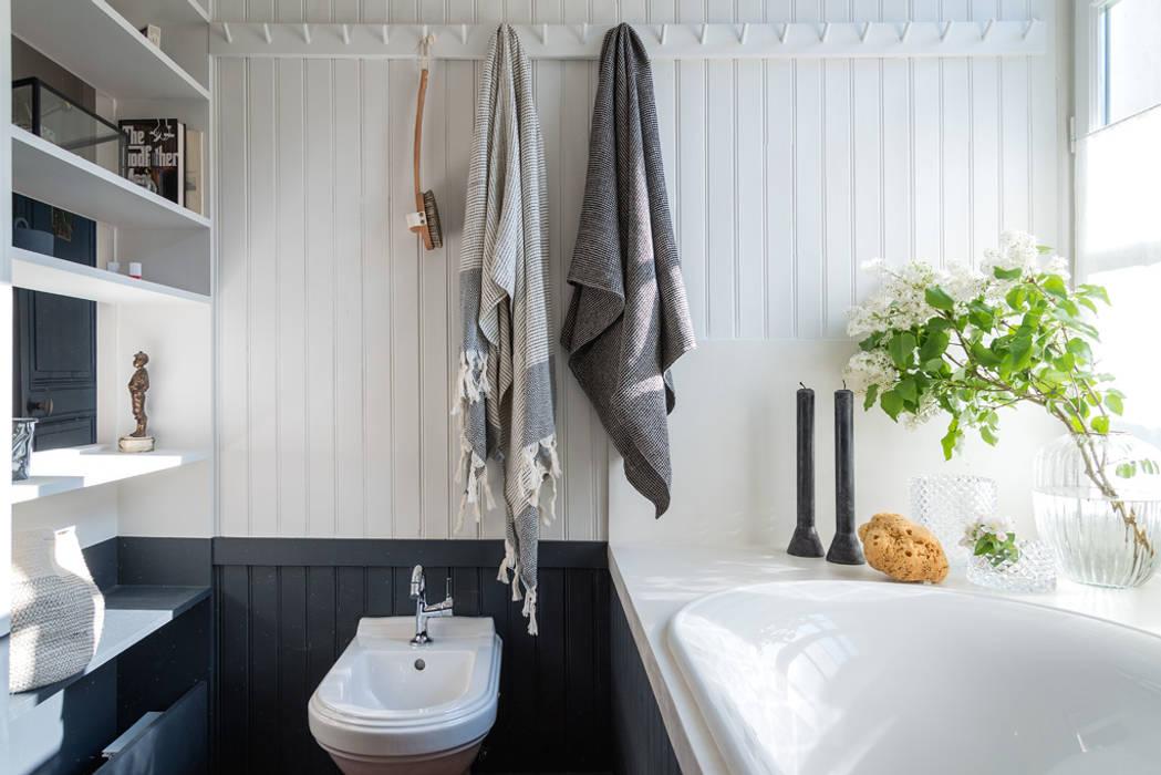 Badezimmer von villeroy & boch, modern | homify
