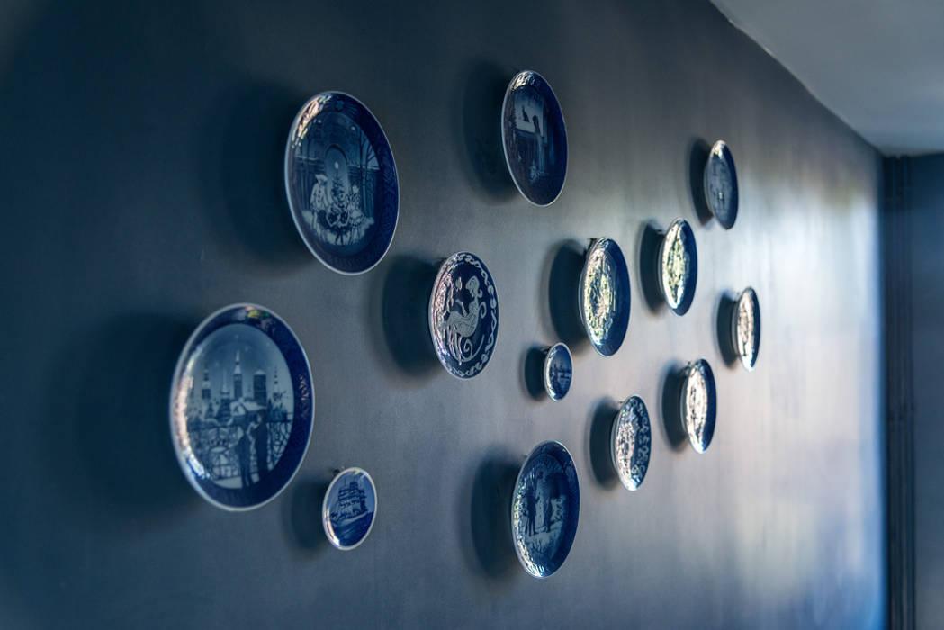Dinding oleh Villeroy & Boch, Modern