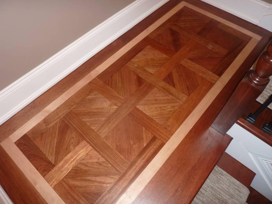 Oleh Shine Star Flooring Klasik