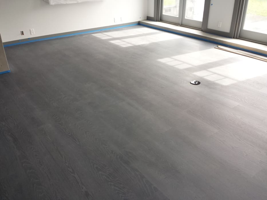 Shine Star Flooring 客廳