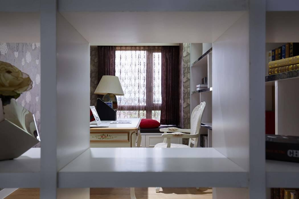 雅和室內設計:  飯店 by 雅和室內設計,