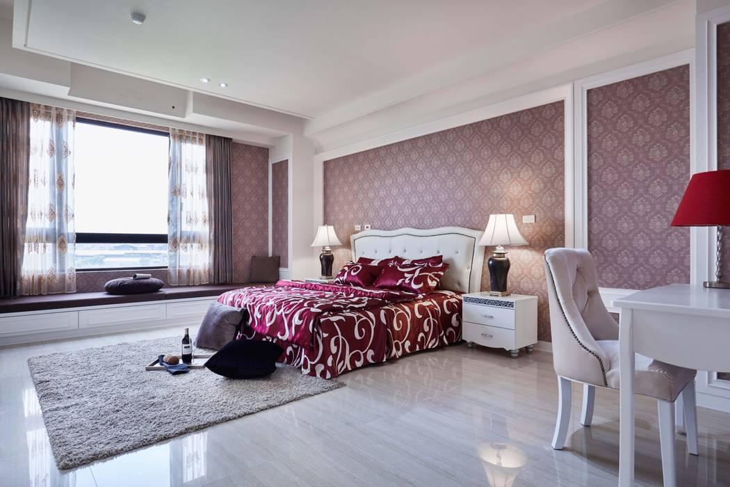 雅和室內設計 根據 雅和室內設計 古典風