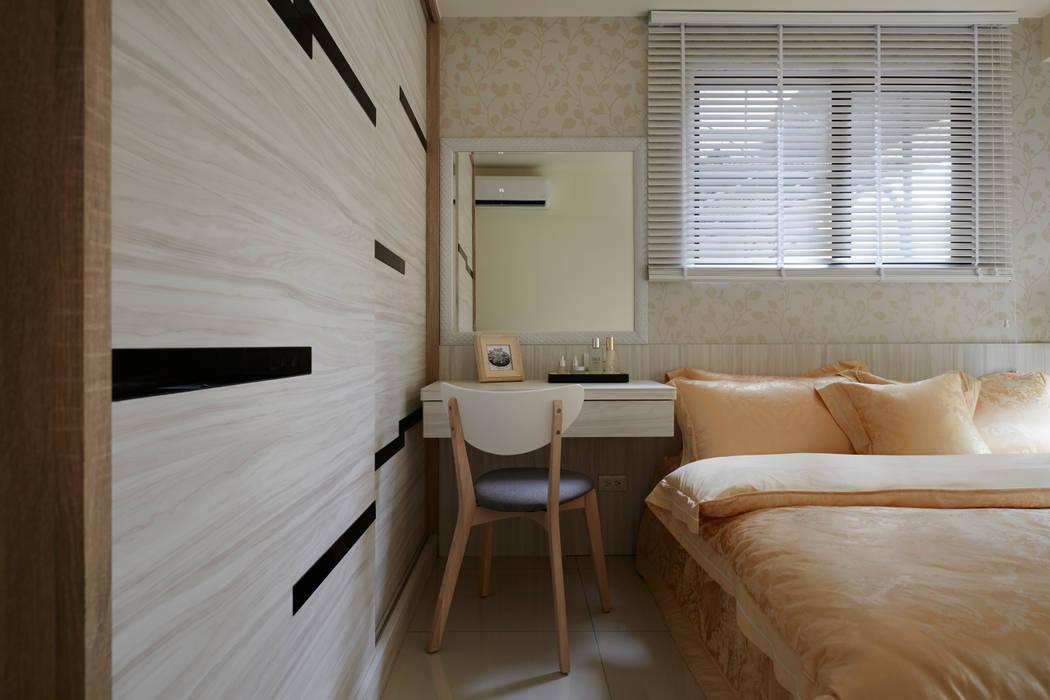 優雅與時尚:  飯店 by 雅和室內設計