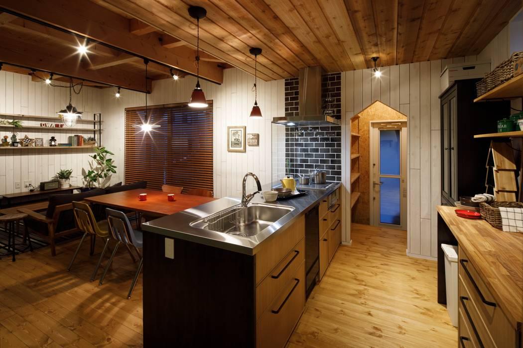 Kitchen by dwarf,