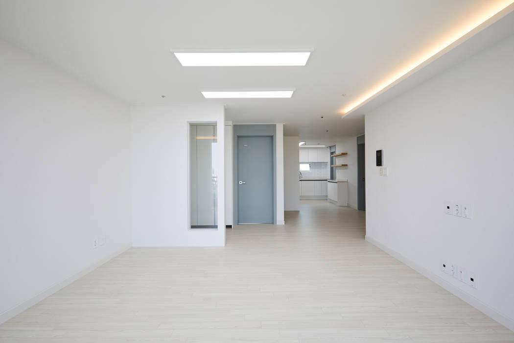 방화동 32평 리모델링 by interior 이유