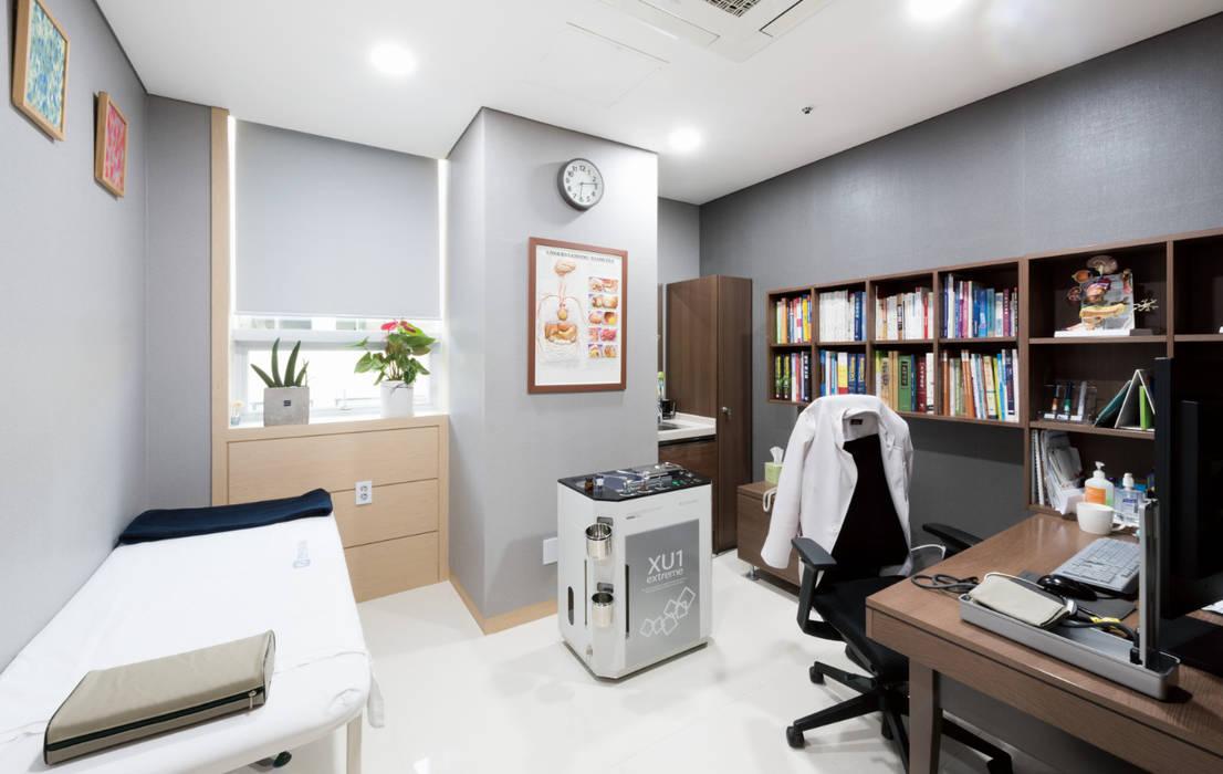 Moderne Krankenhäuser von homify Modern
