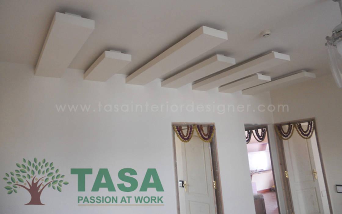 Wände von TASA interior designer