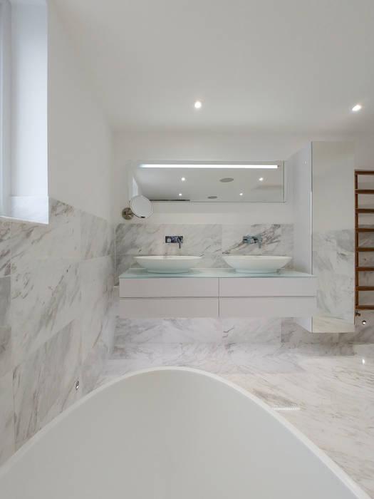 Modern Bathroom Hotel Inspired Www Bilderbeste Com