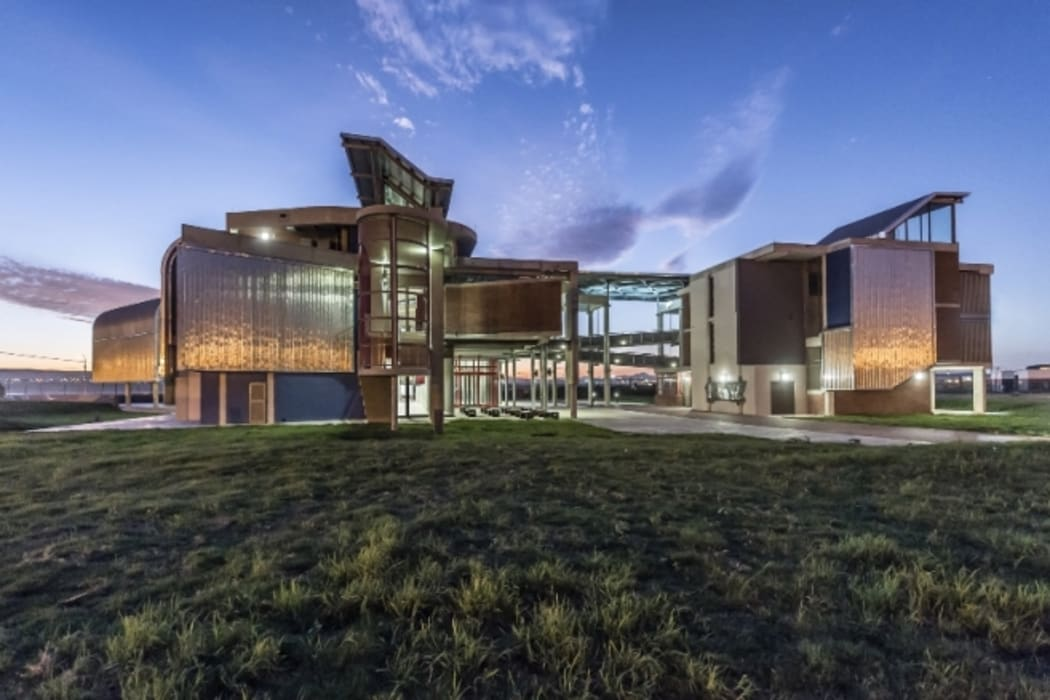 NMMU B Ed Foundation Phase Building:  Schools by The Matrix Urban Designers and Architects,
