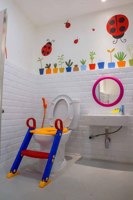 Toilet Anak Roemah Cantik