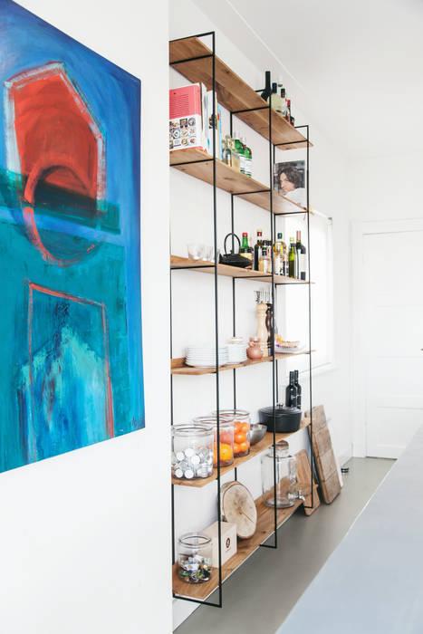 minimalist  by Studio Perspective, Minimalist Metal