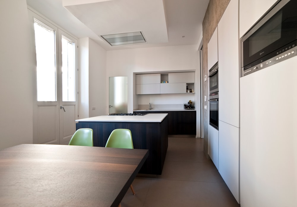 by Gianluca Bugeia ARCHITETTO Modern