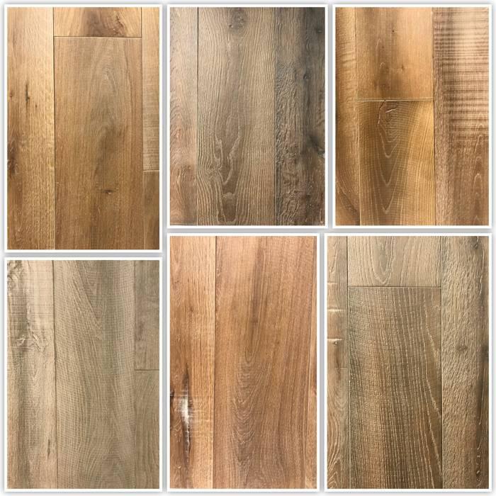 طبقه توسطSoloparquet Srl, کلاسیک چوب Wood effect