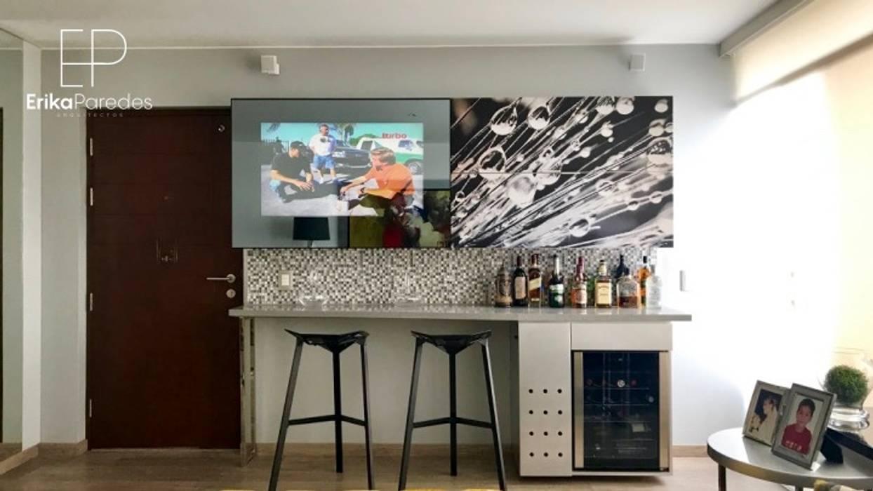 Detalle Smart Mirror: Anexos de estilo  por EPG  Studio