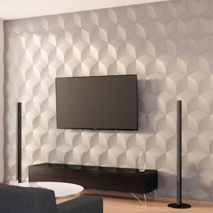 Modern living room by Deco Wall Modern