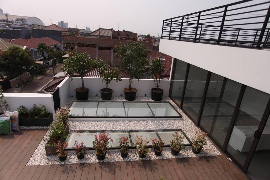 Rooftop 1 ARAT Design Atap