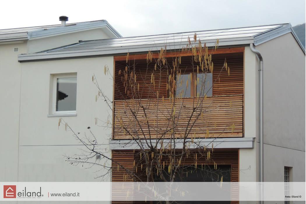 Rivestimento Casa In Legno : Il calore dei rivestimenti in legno casa di legno in stile di