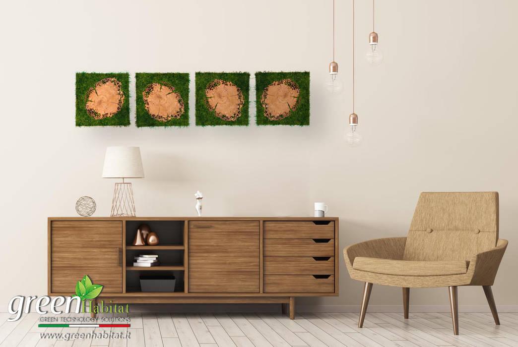 Varietà prodotti, dalle pareti verticali ai complementi d\'arredo ...