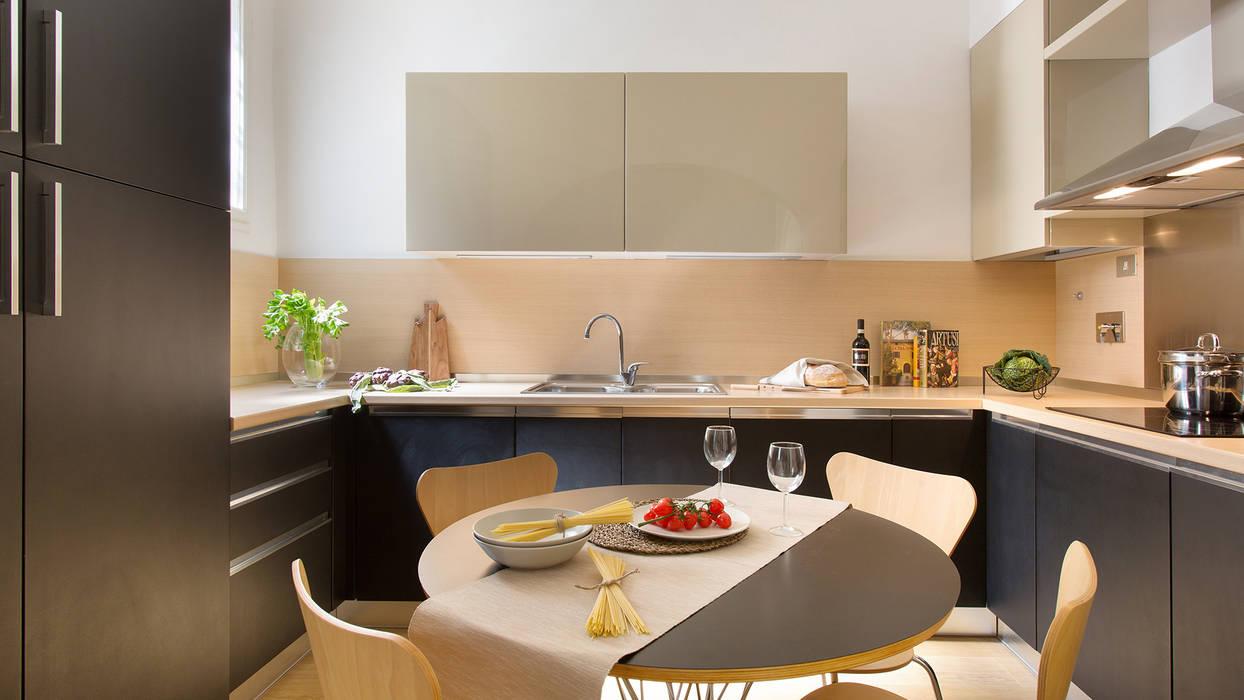 Foto Casa vacanza Firenze Chiara Claudi - FIRENZE HOME DESIGN Cucinino