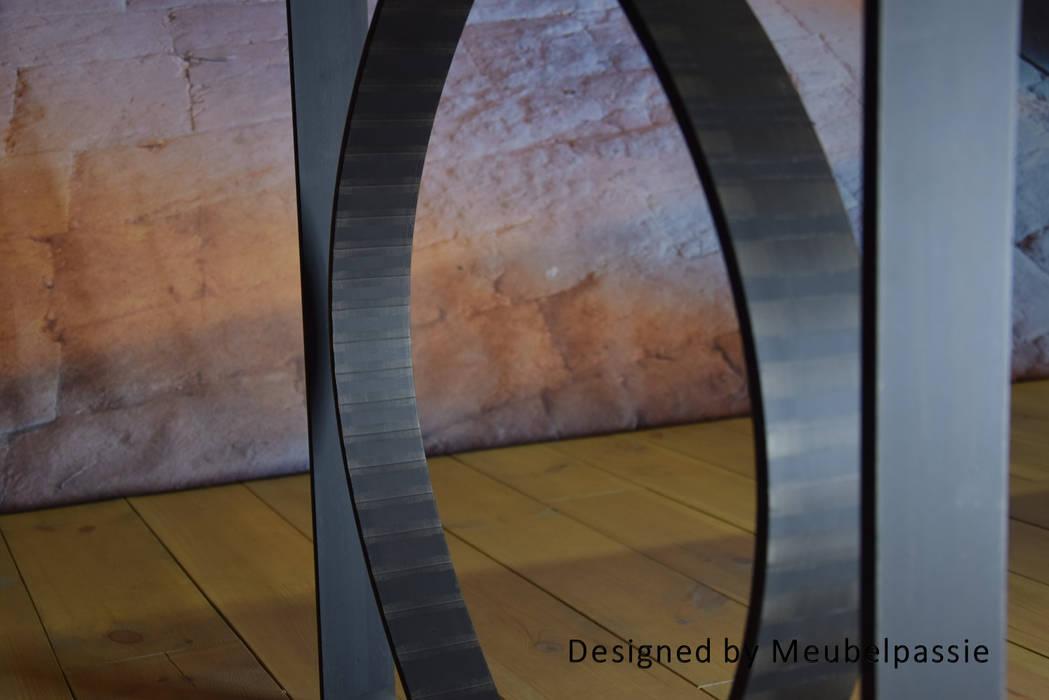industrial  by Meubelpassie, Industrial Iron/Steel