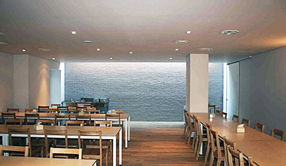 by (주)건축사사무소 예인그룹 Modern Reinforced concrete