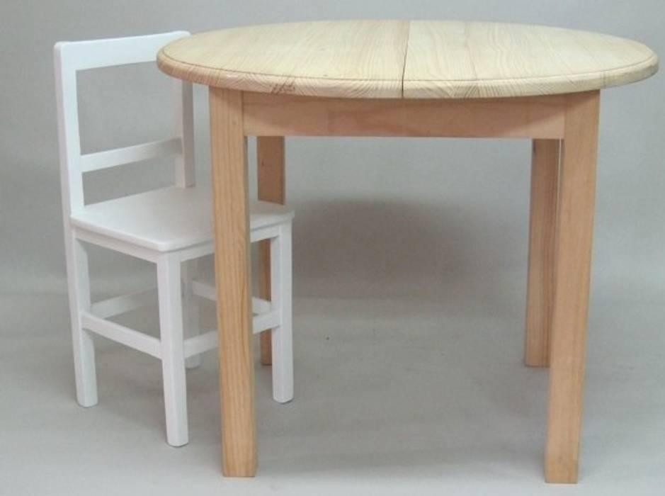 Mesas de comedor para madera: comedor de estilo de maba online   homify