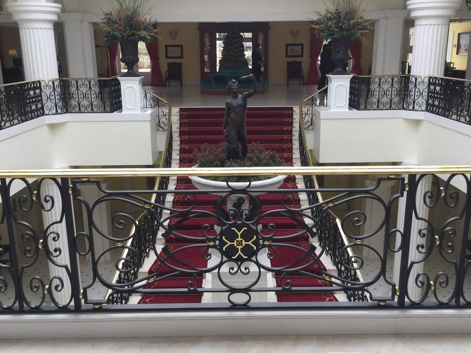 The Yetman Hotel por Ferreira de Sá Clássico