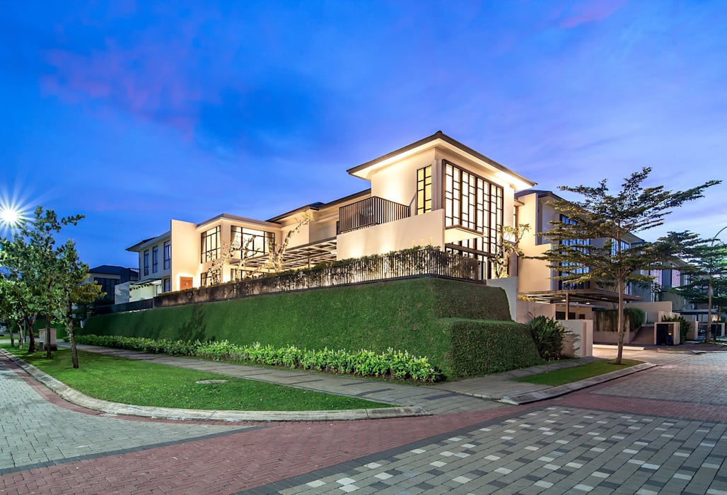 PT. Dekorasi Hunian Indonesia (DHI) Detached home