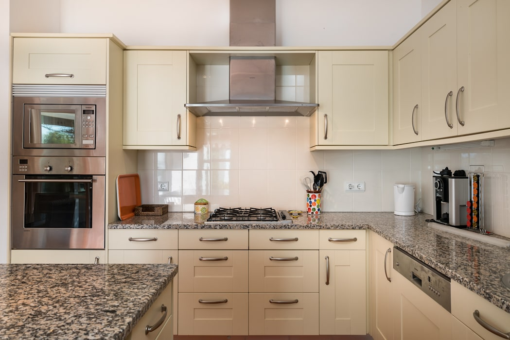 Kitchen by Zenaida Lima Fotografia , Country