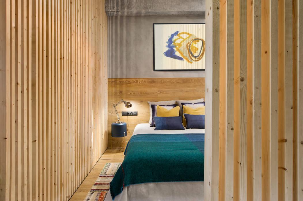 Schlafzimmer von Egue y Seta,