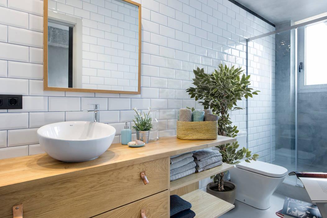 Phòng tắm theo Egue y Seta,