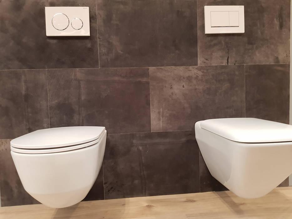 Lederrückwände im bad: ausgefallene badezimmer von der rieger ...
