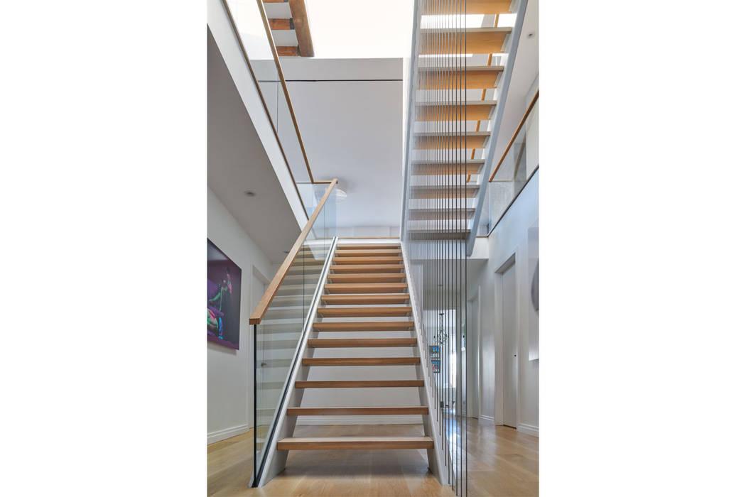 Sarah Jefferys Design Stairs