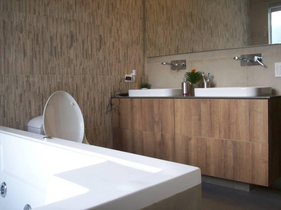 Bathroom by TRES52 S.A.S, Modern