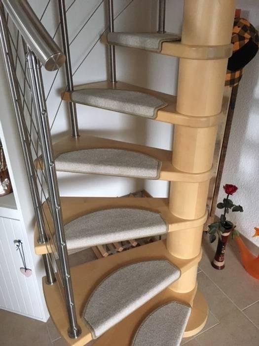 Schmale Stufenmatten Mit Winkel Von Kettelbetrieb Tesche