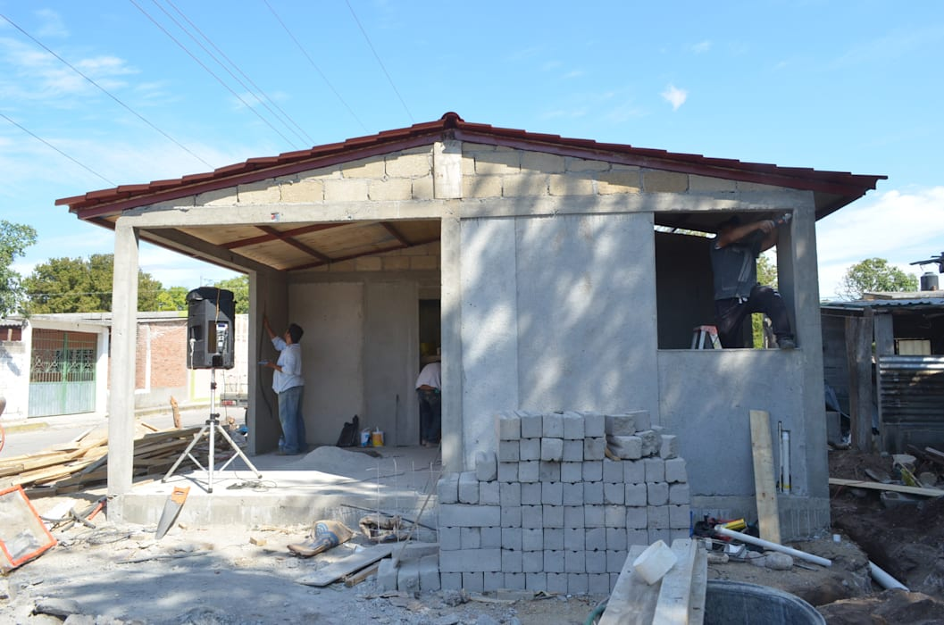 Schools by Variable, Country Reinforced concrete