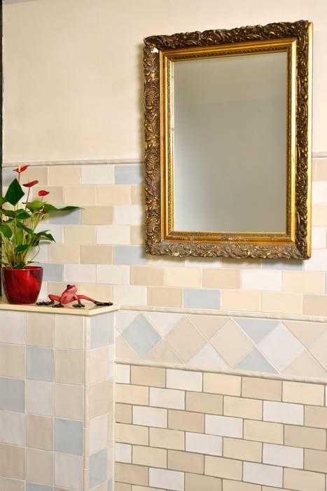 Bathroom By Kerbin Gbr Fliesen Naturstein Mosaik Homify
