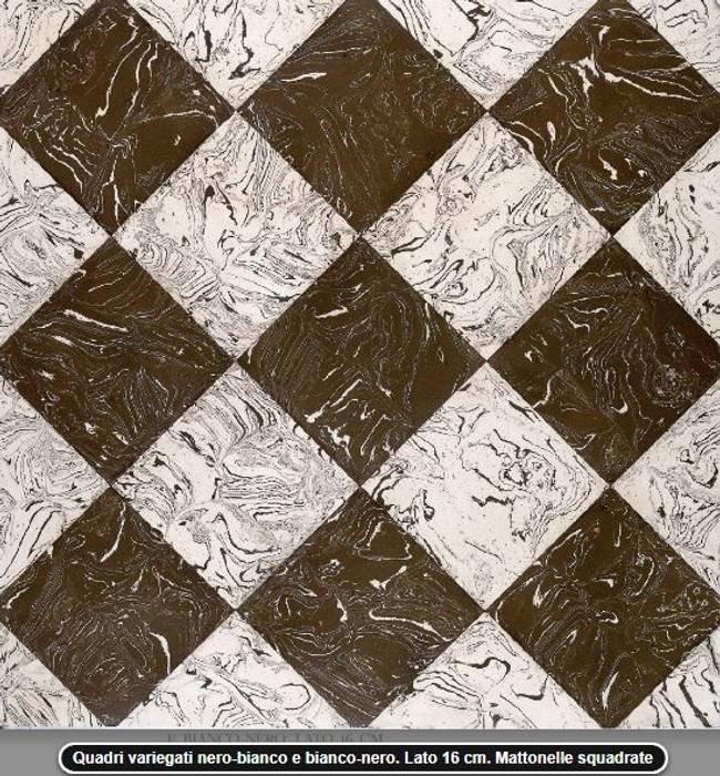 Handcrafted terracotta flooring: Padania historic floors by Terrecotte Europe Mediterranean Tiles