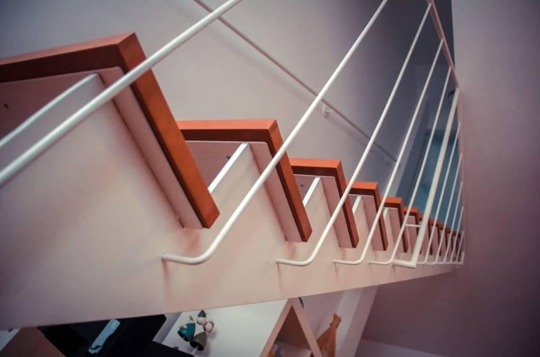 by atelier architettura Modern