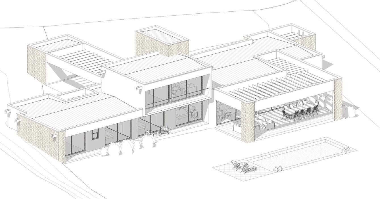 Casa Guardia AtelierStudio