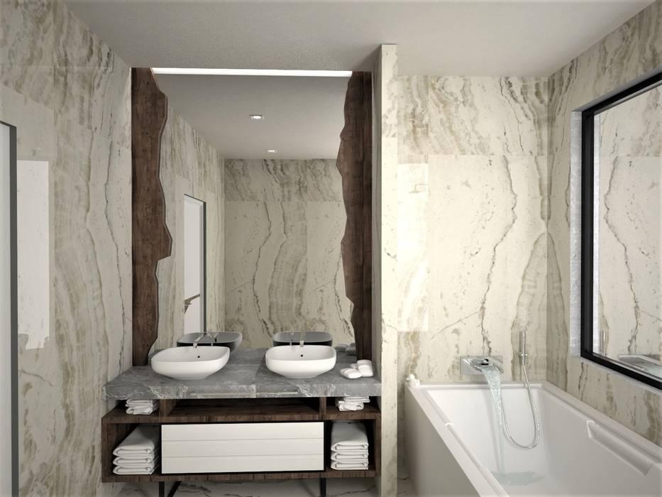 par Murat Aksel Architecture Moderne Marbre